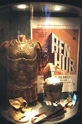 Ben-HurProps
