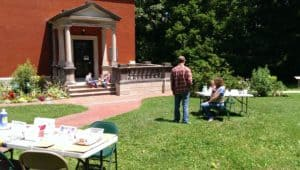 All-Day History Workshop @ General Lew Wallace Study & Museum | Crawfordsville | Indiana | United States