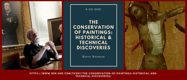 Barry Bauman Art Talk